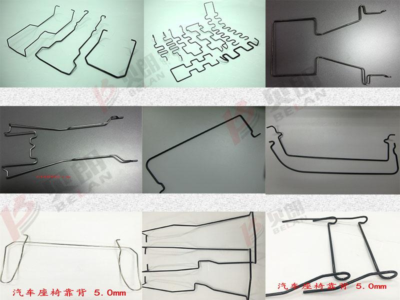 汽车zuo椅骨架产pin