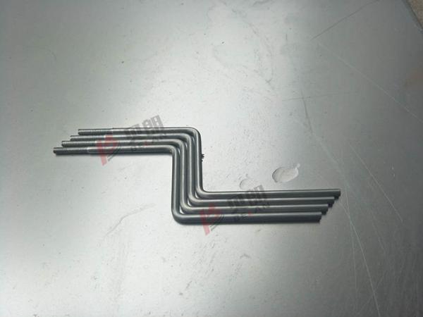 车luo纹折弯机生产的