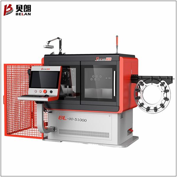 BL-3D-51000线材成型机