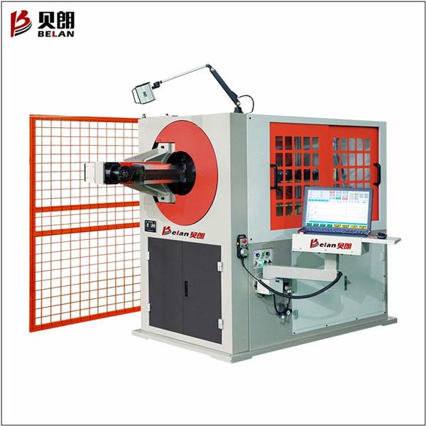 BL-3D-5700线材成xing机