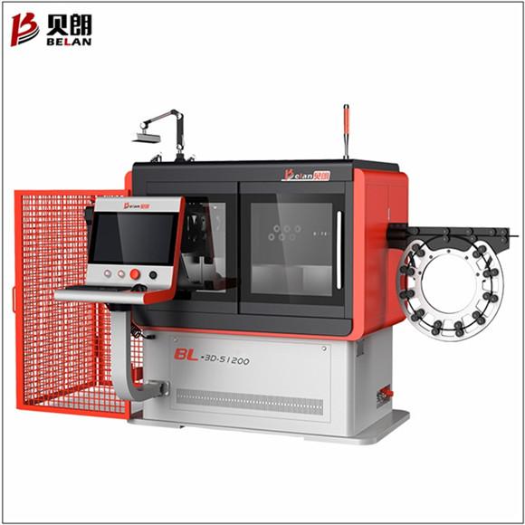 BL-3D-51200xian材成xing机