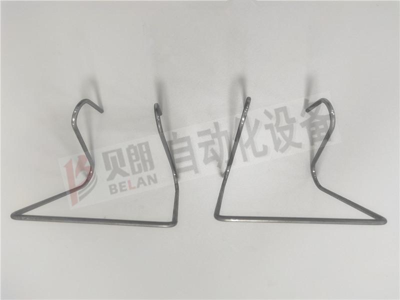4.0mm吹风机支架线成型图样