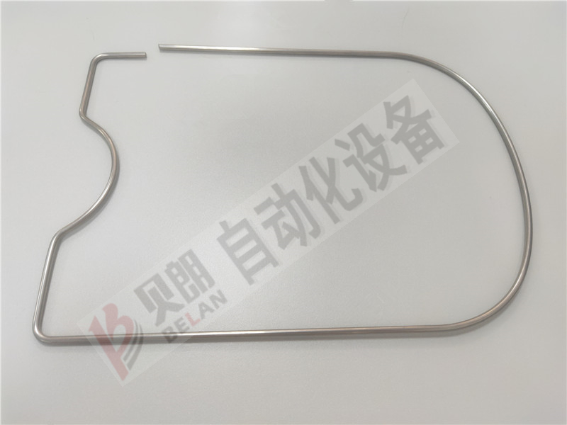 5.0mm五金挂件线成型图样