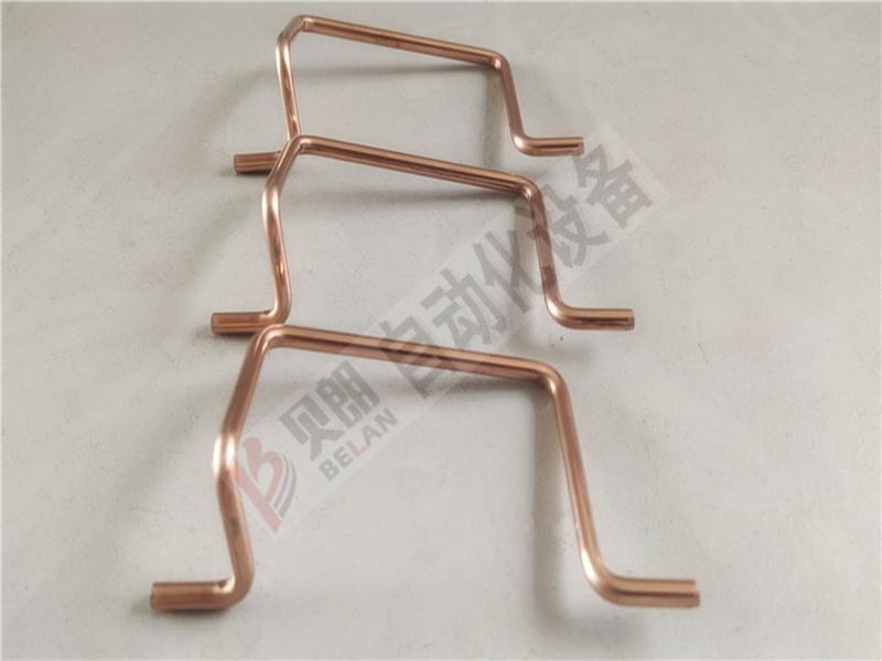 汽车ling部jian线材成型图样