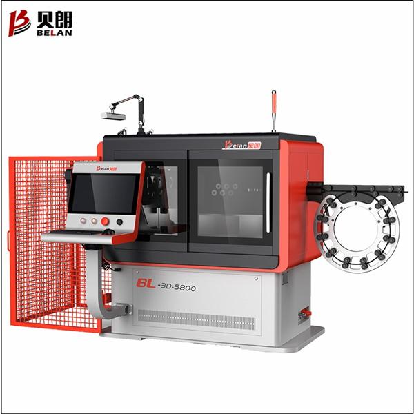 BL-3D-5800线材成型机
