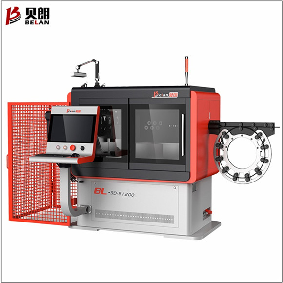BL-3D-51200线材成型机